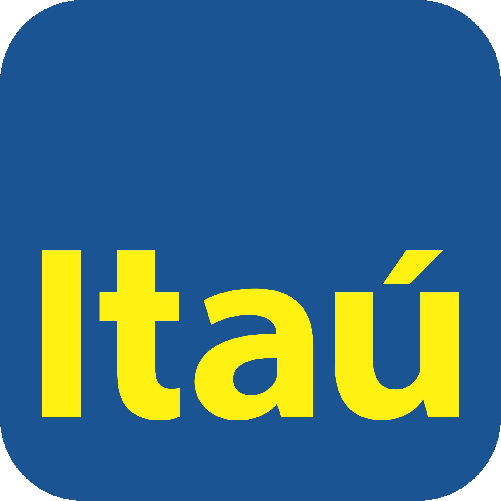 Nossa conta no Itaú