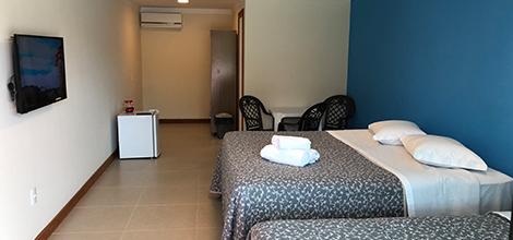 Suite #1