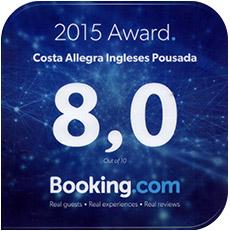 Selo Booking.com